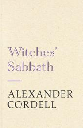 Witches' Sabbath: John Regan Trilogy Book Two