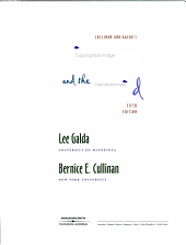 Cullinan and Galda s Literature and the Child PDF