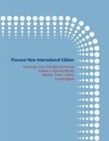 Paramedic Care  Pearson New International Edition PDF