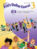Alfred s Kid s Guitar Course 3 PDF