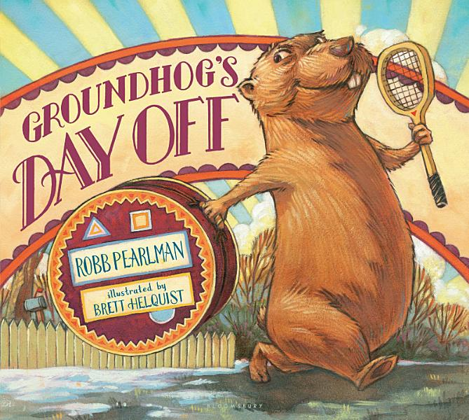 Download Groundhog s Day Off Book