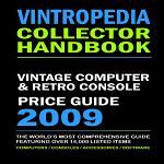 VINTROPEDIA - Vintage Computer and Retro Console Price Guide 2009