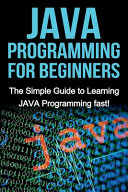 JAVA Programming for Beginners PDF