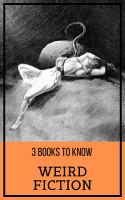 3 books to know Weird Fiction PDF