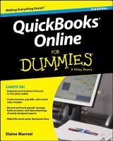 QuickBooks Online For Dummies PDF