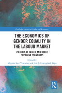 The Economics of Gender Equality in the Labour Market