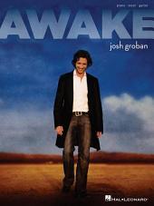 Josh Groban - Awake (Songbook)