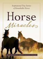 Horse Miracles PDF