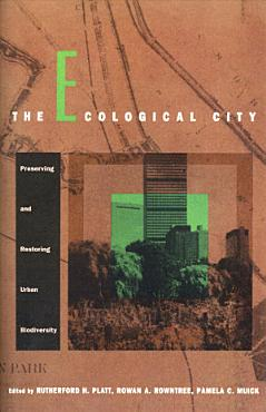 The Ecological City PDF
