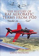 The History of RAF Aerobatic Teams From 1920
