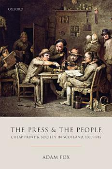The Press and the People PDF
