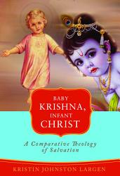 Baby Krishna Infant Christ Book PDF