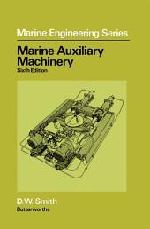Marine Auxiliary Machinery: Edition 6