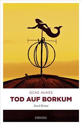Tod auf Borkum PDF