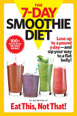 The 7 Day Smoothie Diet