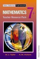 New National Framework Mathematics 7  PDF