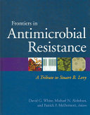 Frontiers in Antimicrobial Resistance PDF