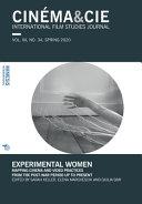 Experimental Women PDF