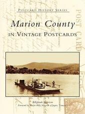 Marion County in Vintage Postcards