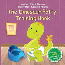 The Dinosaur Potty Training Book