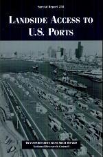 Landside Access to U.S. Ports