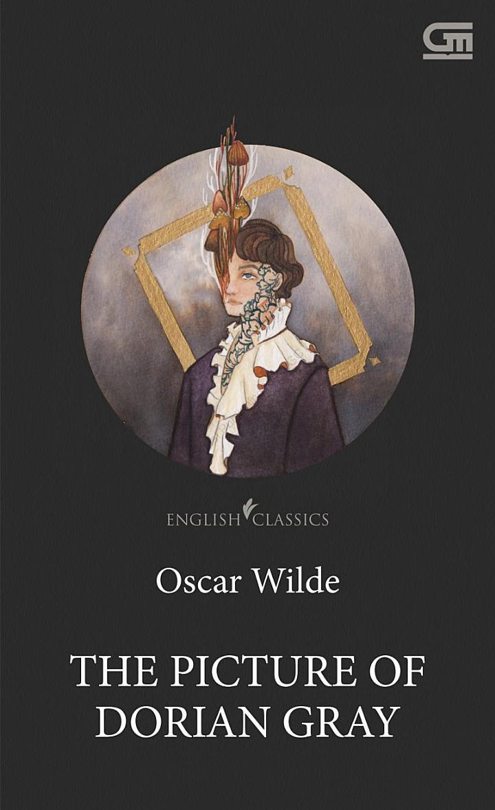 English Classics: The Picture of Dorian Gray