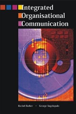 Integrated Organisational Communication PDF
