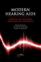 Modern Hearing Aids PDF