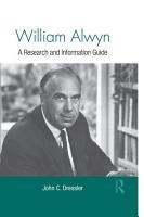 William Alwyn PDF