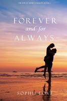 Forever and For Always  The Inn at Sunset Harbor   Book 2  PDF