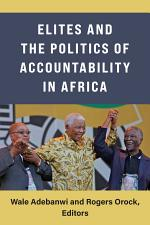 Elites and the Politics of Accountability in Africa
