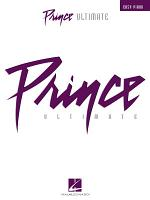 Prince   Ultimate  Easy Piano Songbook PDF