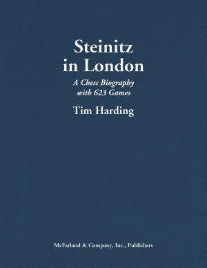 Steinitz in London PDF