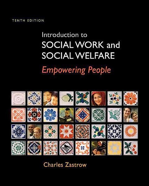 Introduction to Social Work and Social Welfare  Empowering People