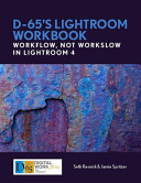D 65 S Lightroom Workbook