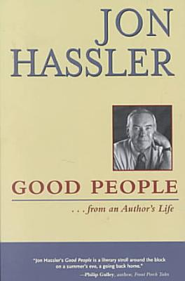 Good People   from an Author s Life PDF