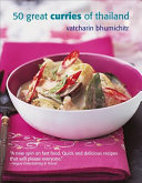 50 Great Curries of Thailand PDF