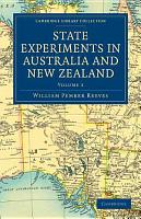 State Experiments in Australia and New Zealand PDF