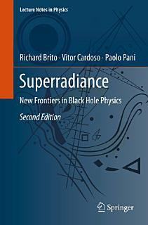 Superradiance Book