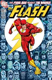 The Flash (1987-) #225