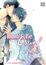 Don't Be Cruel, Vol. 6 (Yaoi Manga)