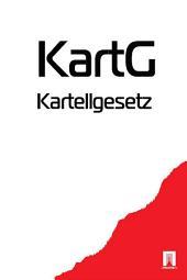 Kartellgesetz - KartG