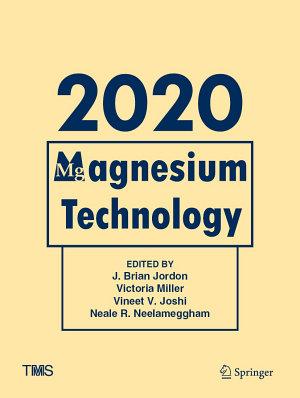 Magnesium Technology 2020