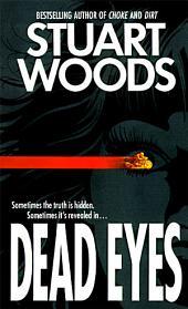 Dead Eyes: Novel, A