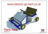 Go Kart Plans - Build Your Own Kart: A simple welding project