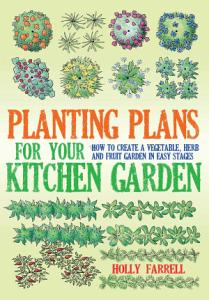Planting Plans For Your Kitchen Garden PDF