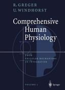 Comprehensive Human Physiology