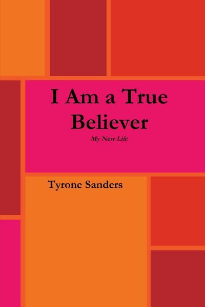 Download I Am A True Believer Book