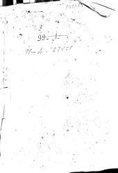 Vgolini Verini poetae Florentini De illustratione urbis Florentiae: libri tres