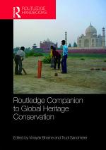 Routledge Companion to Global Heritage Conservation